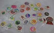 Vintage Rare Scratch N Sniff Trend CTP Matte Stickers, You Choose!