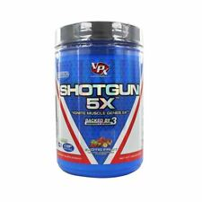VPX Shotgun 5X Pre-Workout 28 Servings - Variety Flavors FREE EXPEDITED SHIPPING