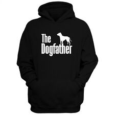 The dogfather American Pit Bull Terrier Hoodie