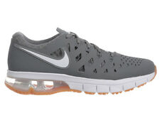 NEW MENS NIKE AIR MAX TR180 RUNNING SHOES TRAINERS GREY / WHITE