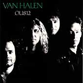 OU812 by Van Halen (Cassette, May-1988, Warner Bros.) FAST SHIPPING