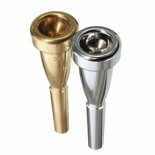 Trumpet Mouthpiece 3C Size For Yamaha For Bach Mouthpiece Trumpet Accessaries EW