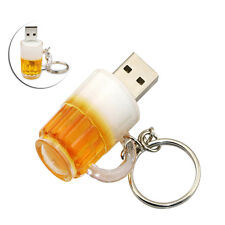 Pen Drive Usb Flash Stick Memory Real Capacity High Speed Beer Bottle 8GB 16GB