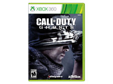 Call of Duty: Ghosts  Xbox 360 Brand New Sealed!!!!!!!!!!!!!!!!!!!