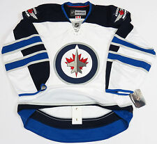 Winnipeg Jets Authentic Away Reebok Edge 2.0 7287 Hockey Jersey