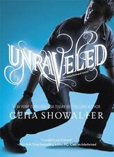 Unraveled (An Intertwined Novel) Showalter, Gena Hardcover