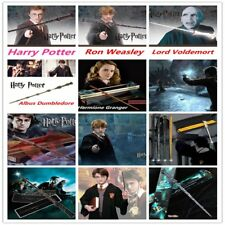Metal Core Magic Stick Cosplay For Lord Voldemort/Harry Potter Magical Wand BU
