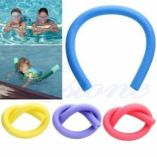 Pool Swimming Noodle Water Float Swim Aid Woggle Noodles Flexible Rehabilitation