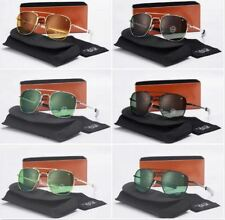 Aviation Sunglasses Men American Army Military Optical For Male Eye Wear Aviator