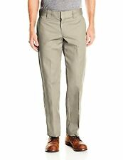 Dickies Men's Slim Straight-Fit Work Pant - Choose SZ/Color
