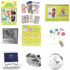 Baby Shower Mum To Be Party Decoration Fun Games Gifts