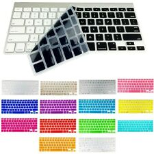 "11Color Silicone Keyboard Skin Cover For Apple Macbook Pro Air Retina 13"" 15"" 17"