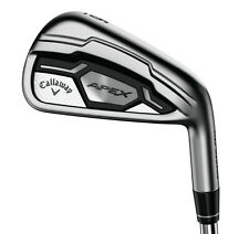 New Callaway Apex CF 16 Iron Set 3-PW+AW Pick Custom Shaft Right or Left Hand