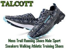 Mens Trail Running Walking Shoes Male Sport Sneakers Athletic Training Shoes