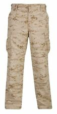 Digital Marpat BDU Military Pants Propper Genuine Gear Zipper Fly 60/40 Ripstop