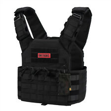 Outdoor Vest Cs Tactical Hunting Field Breathable Equipment Airsoft Molle Combat