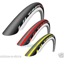 Schwalbe Ultremo ZX V-GUARD 700x23 Road Bike Foldable Tires 3 colors