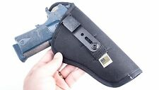 Bul M-5 | IWB Tuckable Conceal Carry CCW Holster w/ Sweat Guard. MADE IN USA