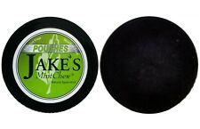 Jake's Mint Chew - Spearmint POUCH 1ct - w/ DC Skin Can Cover - Tobacco Free