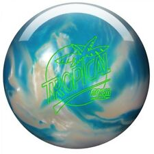 Storm Tropical Blue/White Bowling Ball Reactive ideal for Beginners and Profis