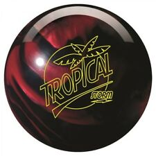 Storm Tropical Breeze Red/Blue Bowling ball Reactive