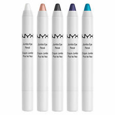 NYX Professional Makeup-JUMBO EYE PENCIL- (3 PACKS )-YOU PICK THOUGH E-MAIL!!!!!