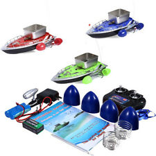 Mini RC Wireless Fishing Lure Bait Boat For Finding Fish Remote fishing boat NEW