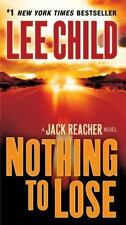 Nothing to Lose (Jack Reacher) by Child, Lee
