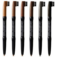 NYX Professional Makeup- AUTO EYEBROW PENCIL 2 Pack-YOU PICK THOUGH E-MAIL!!!