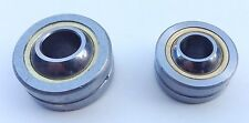 Steering Column Bearing Uniball  8mm or 10mm  racing kart spherical  10mm = OTK