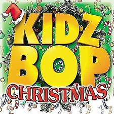 Kidz Bop Christmas Kidz Bop Kids Audio CD