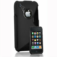 Protective Cover for Apple iPhone 3G/3Gs TPU Silicone Flip Case Cover Case