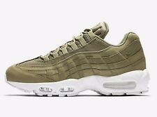 Nike AIR MAX-95 ESSENTIAL MEN'S SHOES,TROOPER/SUMMIT WHITE-US 10,10.5,11 Or 11.5
