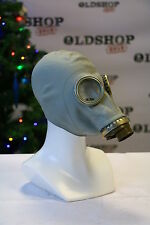 WW2 SOVIET RUSSIAN Gas Mask GP-5 (mask only) Genuine  NEW VINTAGE CHRISTMAS gift