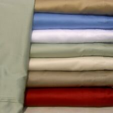 King Size All Bedding Collection!1000TC Egyptian Cotton Select Item 40-Colors