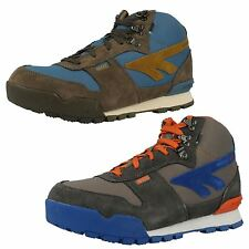 Mens Hi-Tec Lace-Up Walking/Trainer Boots Sierra Lite Original