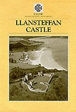 Llansteffan Castle (Cadw Pamphlet Guides), Humphries, Peter & Cadw: Welsh Histor