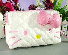 New Hellokitty Cosmetic Handbag make up Bag purse / Pencil Bag lyo-6601