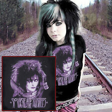 siouxsie and the banshees t.shirt goth punk rock siouxsie sue the creatures