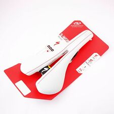 Specialized S-WORKS Romin Carbon Saddle White Road Cycling Bike Saddle 155/168mm
