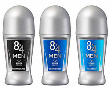 Kao 8x4 Fragrance Roll-on Deodorant 60ml for Men From Japan