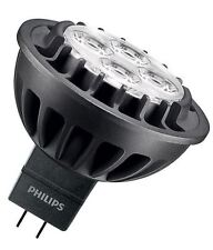 Philips Master LED MR16 (GU5.3) 7W Dimmable Bulb - 12V Downlight Globes