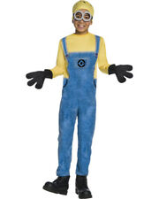 Child's Boys Despicable Me 3 Gru Minion Jerry Costume