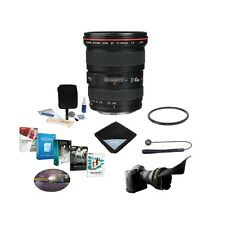 CANON CANON EF 17MM-40MM F/4L USM ULTRA WIDE ANGLE ZOOM LENS