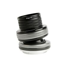 LENSBABY LENSBABY COMPOSER PRO II WITH EDGE 50 OPTIC FOR CANON EF MOUNT