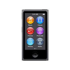 APPLE APPLE 16GB IPOD NANO 7TH GENERATION