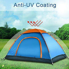 New Ultralight Waterproof Tent Portable Automatic Instant Pop Up Camping Tent