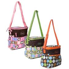 Baby Nappy Changing Bag Waterproof Mummy Shoulder Handbag Diaper Bag