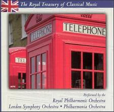Royal Treasury of Classical Music 7 Royal Treasury of Classical Music Audio CD