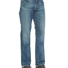 CITIZENS OF HUMANITY MENS SID CLASSIC STRAIGHT MILO JEANS